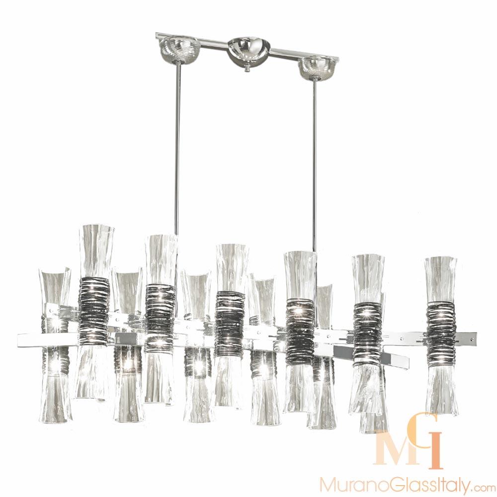 Murano Glass Light Pendants Shop Online Official Murano Shop