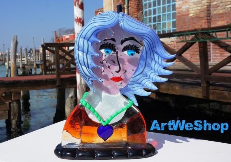 Venetian Sculpture