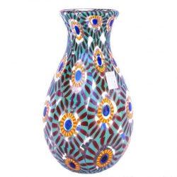 Murano Flower Vase Hera
