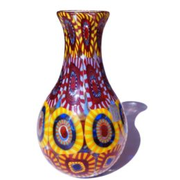 Murano Bottle Fragolino