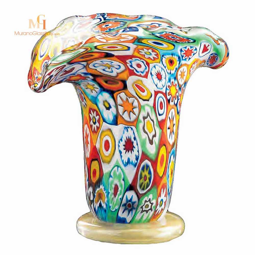 murrina vase