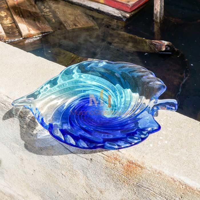 意大利玻璃烟灰缸