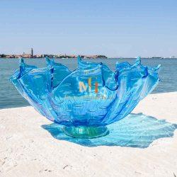 murano bowl glass