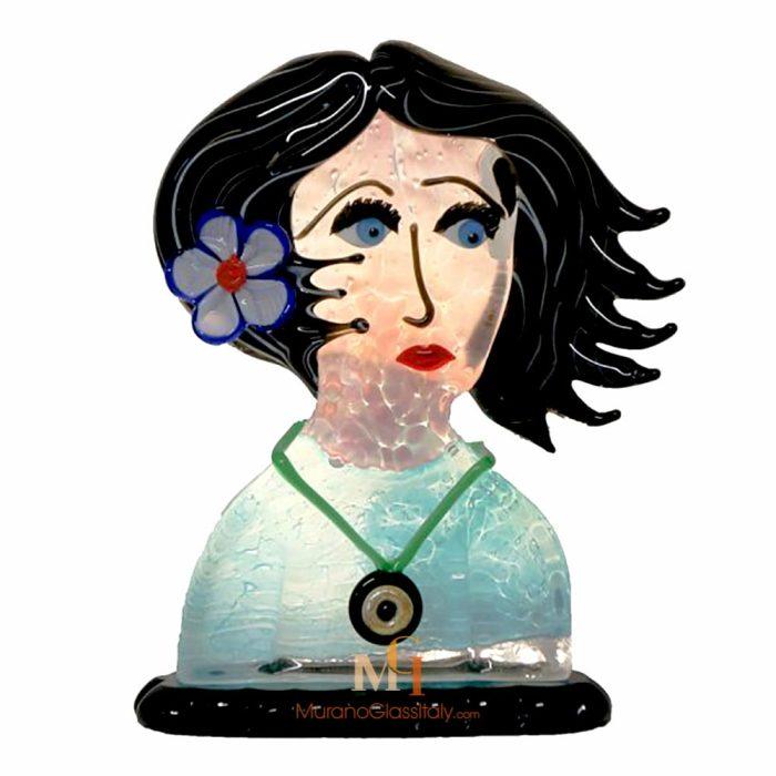 murano glass art