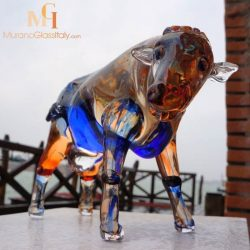 Glass Cow