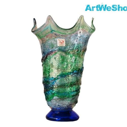 vase contemporain design