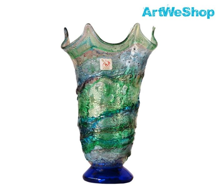 vase contemporain design