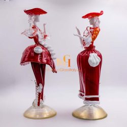 glass figurines
