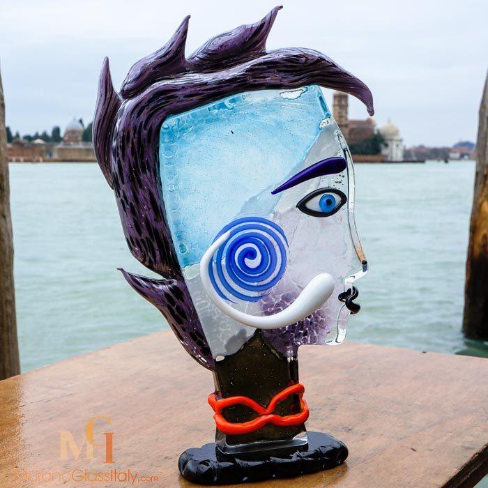 best glass sculpture