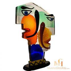Badioli glass artwork