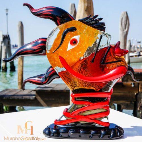sculture Badioli