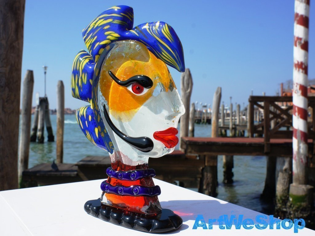 威尼斯手工吹制玻璃