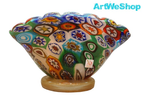 murrine bowl