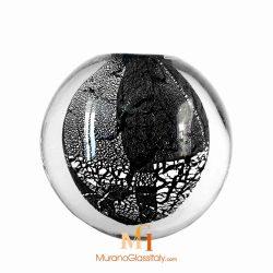 glas blumenvase