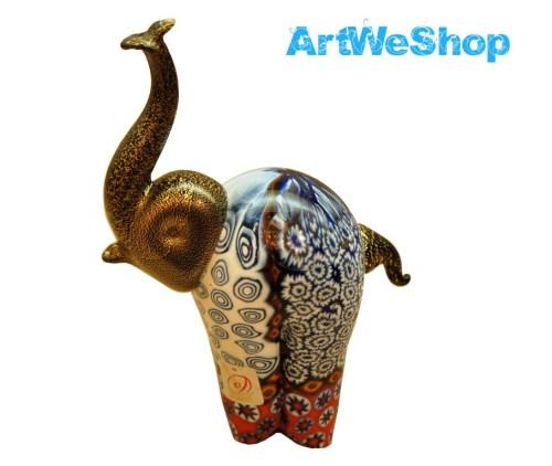 Elefante Murano