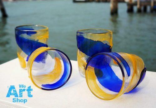 badioli drinking glasses