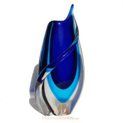 best Murano glass vase