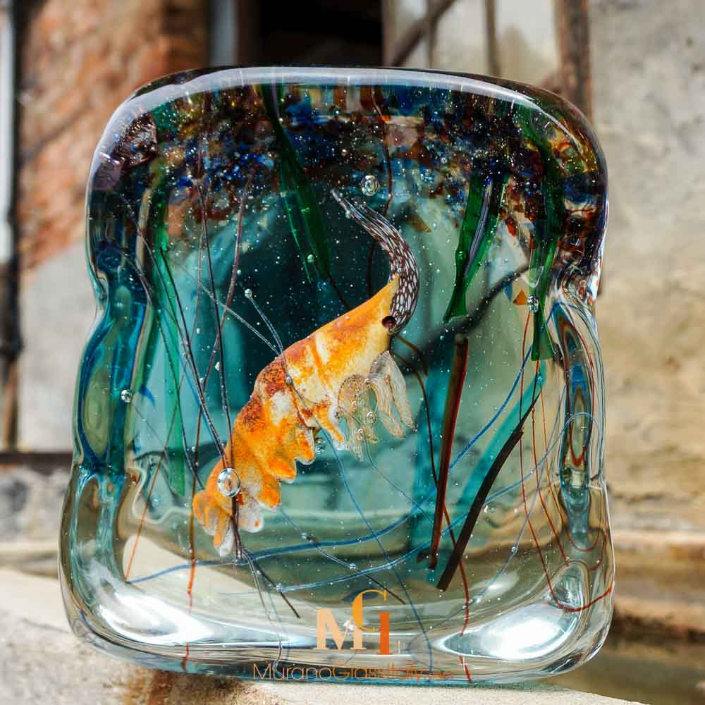 意大利玻璃摆件