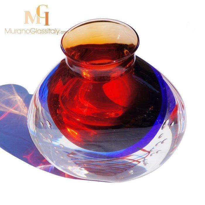 Best Italian Glass Vase