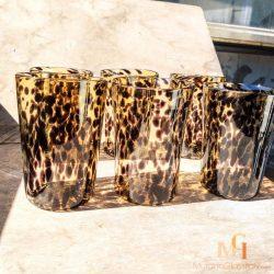 buy murano drinking glasses