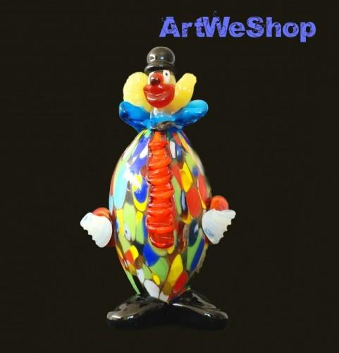 clown venedig