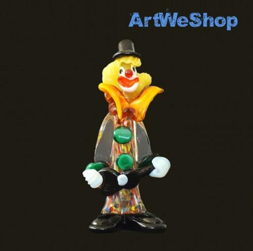 glas clown