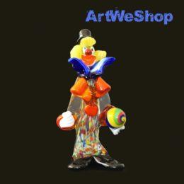 figurine cirque