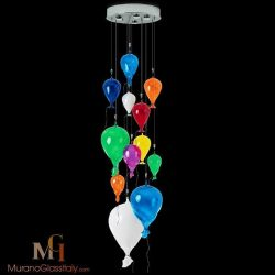 murano glass lighting