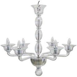 Modern Glass Chandeliers