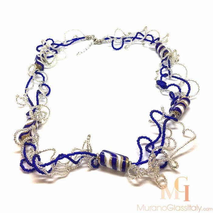 murano glass pendant