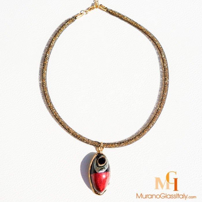 穆拉诺珠宝
