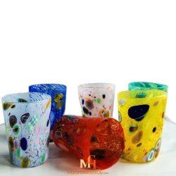 Murano Glas Gläser