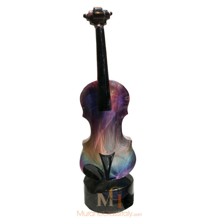 glas violine