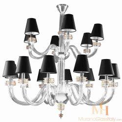 lampadario veneziano