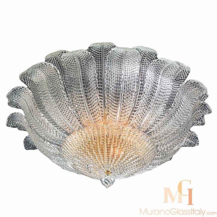 lampe murano glas deckenlampen aus murano offizieller shopmuranoglassitaly. Black Bedroom Furniture Sets. Home Design Ideas