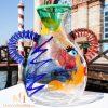 vase verre de murano