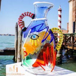 picasso style vase
