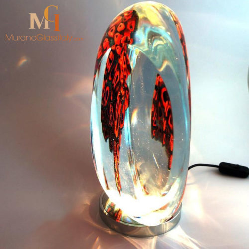 murano glass millefiori