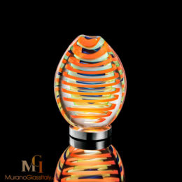 Murano Glass Lighting Objects