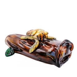 tortue sculpture