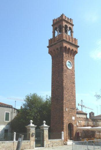 Campanile Santo Stefano