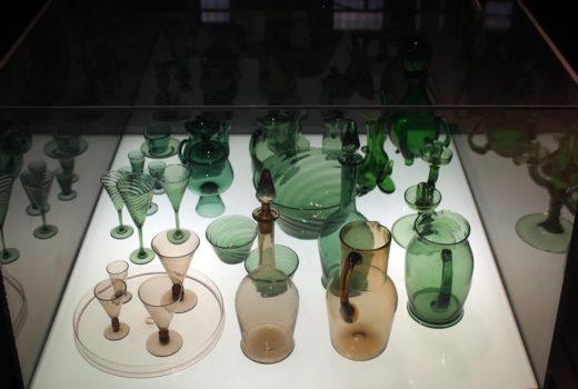 Museo del Vetro di Empoli - ex Magazzino del Sale (esterno)