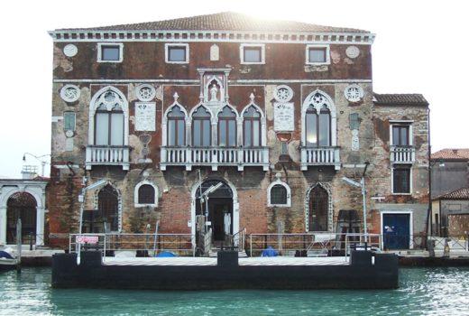Palazzo Da Mula - Murano