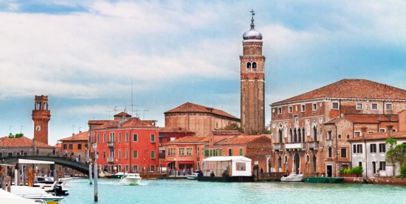 what to do in Murano