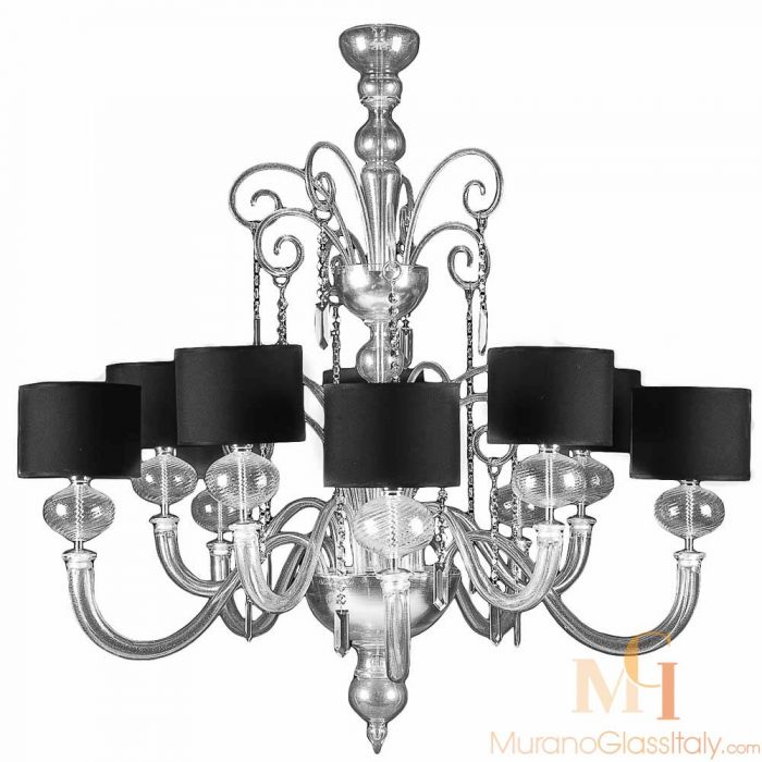 italian chandeliers contemporary