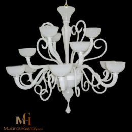 Modern glass chandeliers buy online official venetian store product description mozeypictures Images