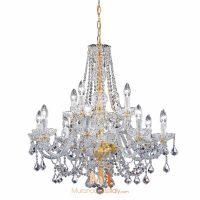 italian chandelier lighting