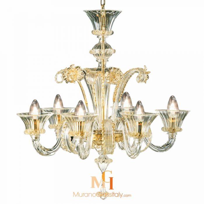 venezianische leuchte
