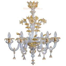 chandelier italian