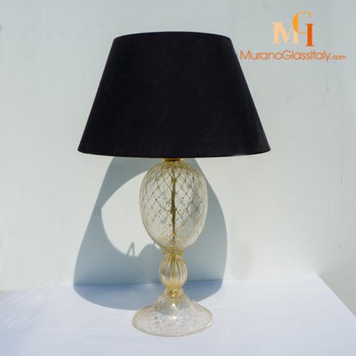 murano lamp base